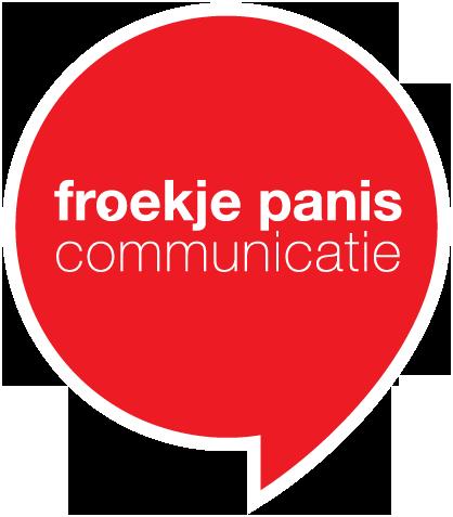 Logo Froekje Panis Communicatie