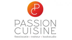 Logo Passion Cuisine