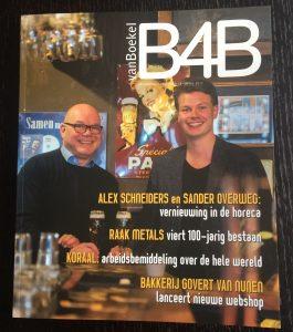 Magazine VBA