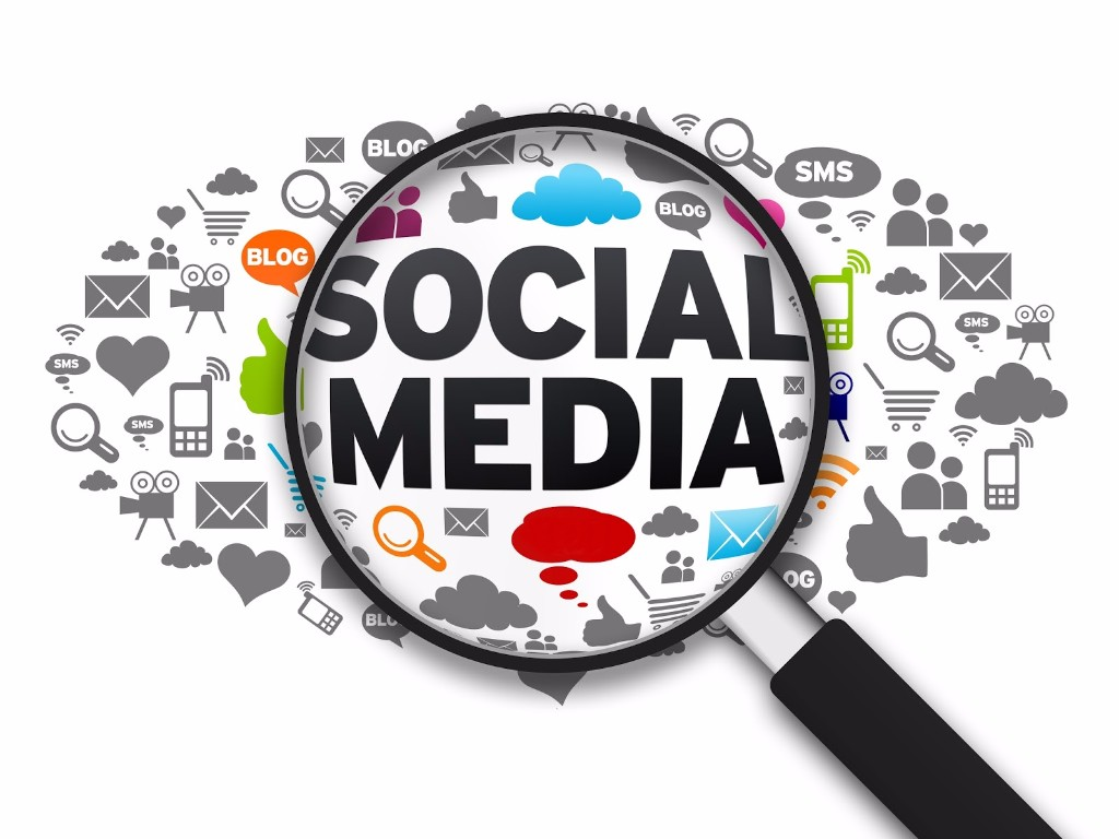 Social Media Inspiratiemiddag voor gemeente Oisterwijk